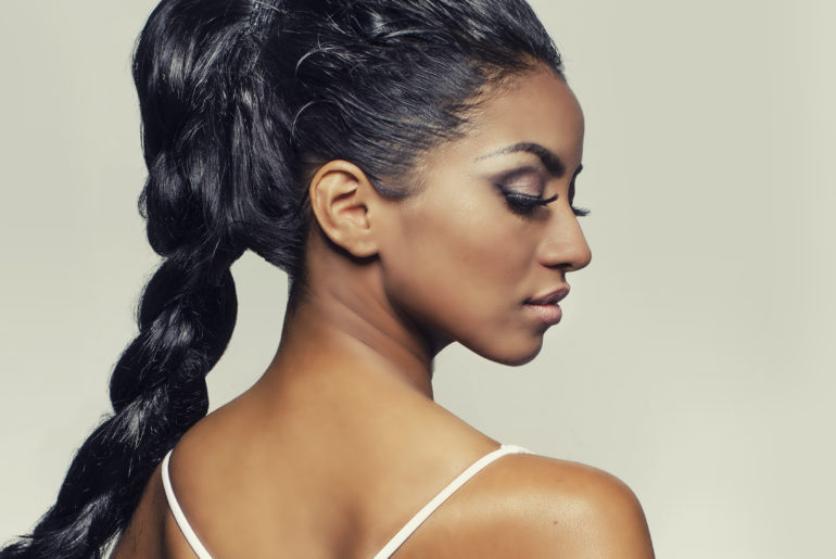 Why Real Hair Extensions are a Better Option